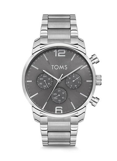 Toms Watch Saat Gri